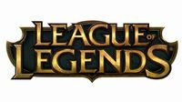 Leag of Legend Logo