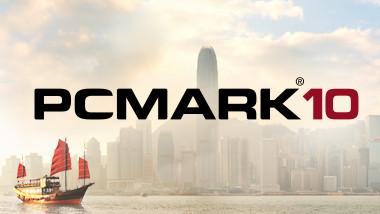 PCMark10