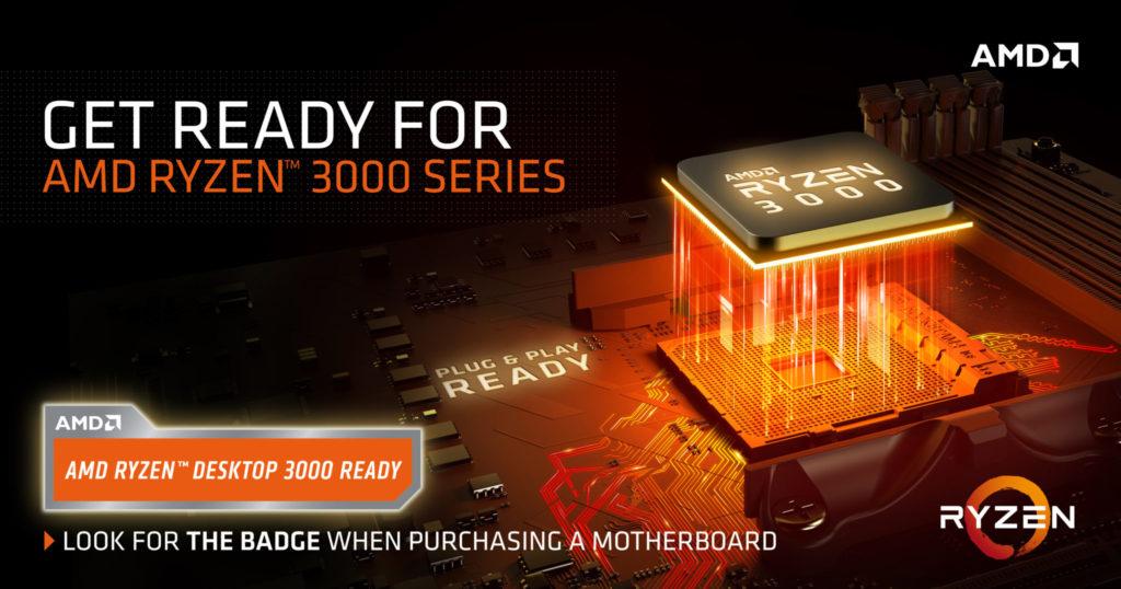AMDが2021向けZen 4を設計、Zen 3は2020年に設計フェーズを完了 - 自作